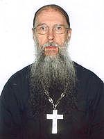 Священник цветков владимир