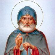 30 апреля Православная Церковь празднует память преподобного Александра Свирского