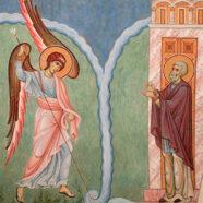 19 сентября Православная Церковь празднует воспоминание чуда Архистратига Михаила, бывшего в Хонех