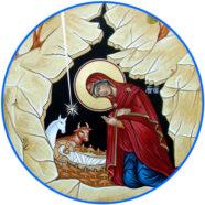 7 января Православная церковь празднует Рождество Господа и Спаса нашего Иисуса Христа