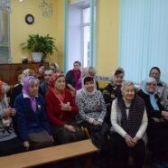 Форум, посвященный 75-летию победы в Великой Отечественной войне 1941-1945 гг., прошел в одной из воскресных школ города.