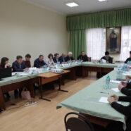 В Арзамасе состоялось совещание, посвященное возрождению храмов города