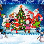 8 января в Нижнем Новгороде пройдут Архиерейские рождественские елки