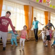 В православном детском саде прошли праздники, порсвященные Дню защитника Отечества