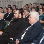 Вчера Арзамасская городская Дума отмечала свой 25-летний юбилей