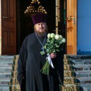 Назначен новый благочинный округа Арзамасского района