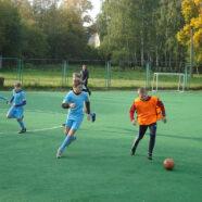 Арзамасцы заняли второе место в турнире по мини-футболу среди воскресных школ Нижегородской епархии