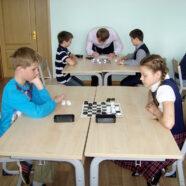 Арзамасец Макар Каракулькин стал призером I шашечного турнира среди учащихся православных гимназий и воскресных школ