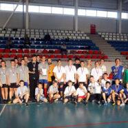 Команда Арзамасской православной гимназии заняла второе место в турнире по мини-футболу
