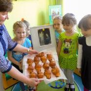 Благовещения отметили в православном детском саде Арзамаса