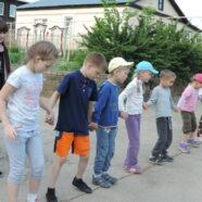 В воскресной школе состоялись мероприятия, посвященные международному Дню защиты детей.