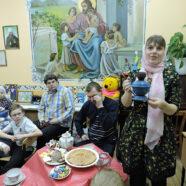В Арзамасе прошел конкурс среди многодетных семей «Семейные посиделки»
