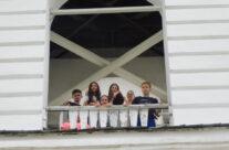Экскурсия для подростков в храм Святого Духа