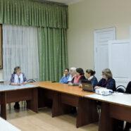 В благочинии города Арзамаса состоялась встреча выпускников катехизаторских курсов разных лет