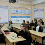 В Арзамасе прошли лекции «За жизнь!»