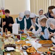 В Арзамасской православной гимназии стартовал семейный фестиваль