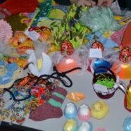Арзамасская православная гимназия провела традиционные Пасхальные благотворительные ярмарки.