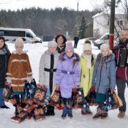 В Арзамасской православной гимназии прошла акция «Сделай подарок ближнему»