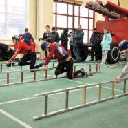 В Нижнем Новгороде прошли ежегодные соревнования по пожарно-прикладному спорту среди детей и юношей