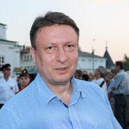 Олег Лавричев: ««Арзамасские купола» — это праздник духовности и творчества!»