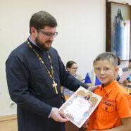 Арзамасским волонтерам вручены Благодарственные письма главы Нижегородской митрополии