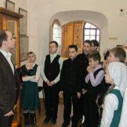 В Арзамасе открылась выставка, посвященная 700-летию со дня рождения преподобного Евфимия Суздальского