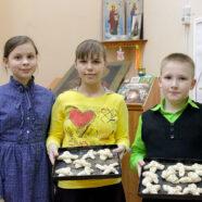 В объединенной воскресной школе благочиния города Арзамаса отметили начало Крестопоклонной седмицы