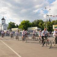 Арзамас посетили участники VIII межъепархиального велопробега «Дорога к храму»