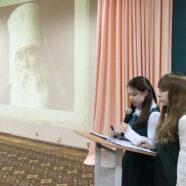 В Арзамасе прошел вечер, посвященный 150-летию со дня рождения Патриарха Сергия (Страгородского)