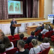 В Арзамасе прошла публичная лекция профессора Евгения Титкова о Патриархе Сергии (Страгородском)