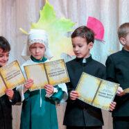 Свои именины отметила Арзамасская православная гимназия