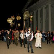 Праздник Святой Пасхи встретили в Арзамасе