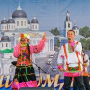 Арзамасцы отпраздновали День города