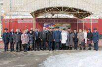 140-летие образования уголовно-исполнительной системы Российской Федерации