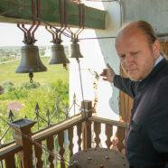 1000-летие преставления святого равноапостольного Великого князя Владимира отметили в благочинии города Арзамаса