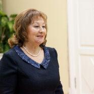 Состоялся творческий вечер арзамасской поэтессы Татьяны Катиной