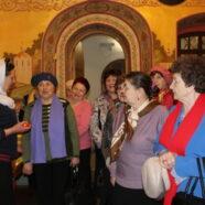 Социальный центр «Отрада и Утешение» г. Арзамаса организовал праздничные мероприятия для ветеранов-инвалидов и подопечных центра.