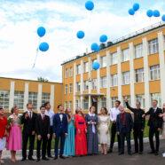 В Арзамасской православной гимназии состоялся первый выпуск