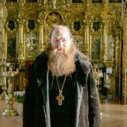 Арзамас посетил архимандрит Сергий (Сичковский) из Иерусалима