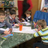 Внимание! Конкурс «Дети иллюстрируют православную книгу»