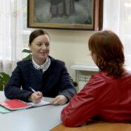 В благочинии города Арзамаса проведены консультации для женщин, оказавшихся в кризисной ситуации
