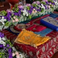 В день празднования Успения Пресвятой Богородицы в храмах благочиния города Арзамаса прошли торжественные богослужения