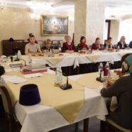 Состоялась встреча митрополита Нижегородского и Арзамасского Георгия с руководителями и журналистами СМИ Нижегородской области