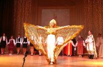 В благочинии города Арзамаса прошло праздничное Рождественское представление