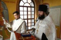 День открытых дверей прошел в музее русского Патриаршества в Арзамасе