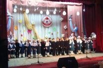 Арзамасская православная гимназия в девятый раз отметила день памяти своих Небесных покровителей