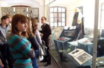 В дни каникул организовано бесплатное посещение музея Русского Патриаршества для учащихся арзамасских школ