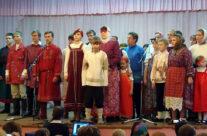 Состоялся I арзамасский фестиваль Дружбы воскресных школ