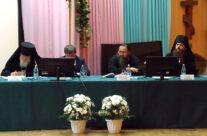 Состоялось закрытие VIII Рождественских образовательных чтений Нижегородской митрополии