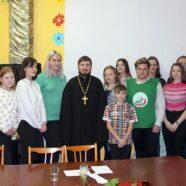 В Арзамасе прошел круглый стол, посвященный Дню православной молодежи